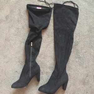 🔥LIKE NEW Catherine Malandrino Sorcha Boots